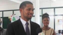 """Líder da Ilha do Príncipe nega encontro """"informal"""" com a ministra do Comércio"""