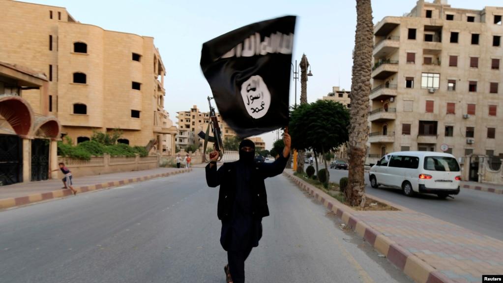 """""""IŞİD Irak ve Suriye'de Varlığını Koruyor"""""""
