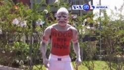 Manchetes Africanas 12 Maio 2015