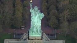 Статуата на слободата го слави 130-от роденден