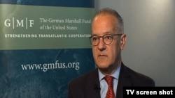 Potpredsednik Nemačkog maršalovog fonda u SAD Ivan Vejvoda