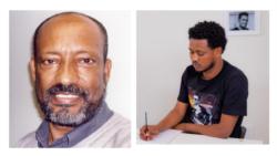 Waloowwan Oromoo Walaloolee Isaaniin Waa'ee Haacaaluu Dubbatan