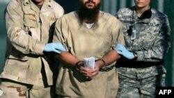 موافقت ۵ عضو ارشد طالبان در گوانتانامو با انتقال به قطر