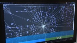 New Military Cyber Program Visualizes Invisible Attacks