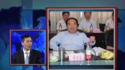 时事大家谈:专访中国揭黑记者朱瑞峰