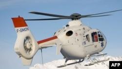 Ông Trần Đình Long, Chủ tịch Tập đoàn Hòa Phát, đã mua một chiếc trực thăng Eurocopter EC135 với giá 4,9 triệu đô la