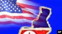 클린턴 국무장관, '북한과 이란 예측할 수 없어 우려'