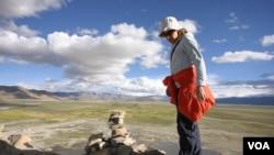 Dragana Rajblović, prva Srpkinja na Mont Everestu (lična arhiva)