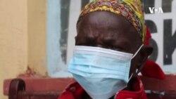 Kenya Trachoma Blindness ...