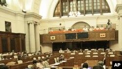 香港立法会动议谴责内地当局恶待记者
