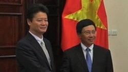 Việt Nam tuyên án 3 nhà hoạt động về tội 'tuyên truyền chống nhà nước'