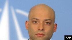 Jeyms Appaturay, NATO bosh kotibining Kavkaz va Markaziy Osiyo bo'yicha vakili
