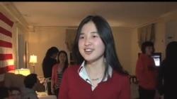 走进美国: 中国留学生汪可的留美生活(下)