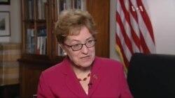Конгресмен: пояснюю у США, що на Майдані були не нацисти