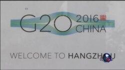 焦点对话:G20峰会严重扰民,一切为了大国面子?