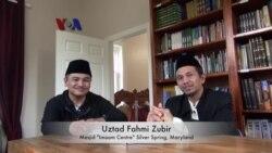 Muslim di Rantau: Masjid Imaam Center, Washington DC (3)