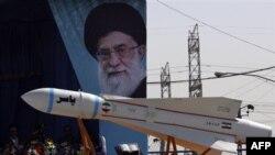 """Irani: Sanksionet e reja amerikane, """"luftë psikologjike"""""""