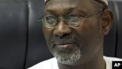 Shugaban Hukumar zabe mai zaman kanta a Najeriya, (INEC) Professor Attahiru Jega.