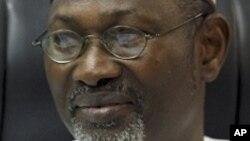 Shugaban Hukumar zabe mai zaman kanta a Najeriya, (INEC) Attahiru Jega