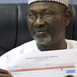 """Mu Kam A Shirye Muke In Ji INEC - 2'50"""""""