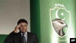 مشرف کا سیاست میں آنا: مختلف آراء