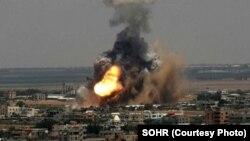 رئیس حقوق بشر ملل متحد گفته است که در جنگ بر ضد داعش، برای جلوگیری از تلفات غیر نظامیان توجه لازم نمی شود