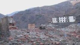 Burgu i Spaçit në listën e monumenteve të rrezikuara