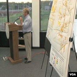 Zvaničnici okruga DuPage odbijanje dozvole za korištenje kuće za molitve šiita u stambenom naselju obrazlaže urbanističkim planom