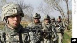 لاس انجلس تایمز: کندی در پروسۀ عملیات قندهار