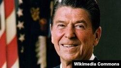 [백악관의 주인들] 40대 로널드 레이건 대통령
