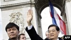 Çin Lideri Portekiz'de