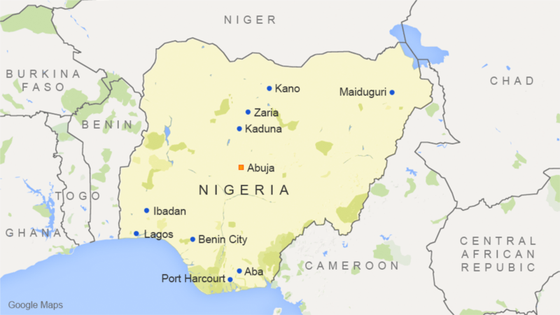 Nigeria Bolsters Security in Northern State of Kaduna Amid Violence