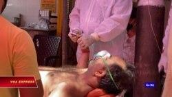 Biến thể COVID Ấn Độ có mặt tại Việt Nam