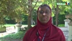 Shirin Yali Na 2019: Matashiya Dr. Nafisa Hayatudeen Daga Jihar Kaduna