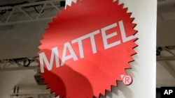 玩具製造商美泰公司全球裁減非生產製造僱員的22%