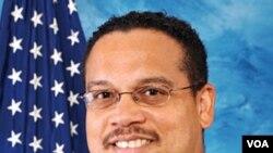 Keith Ellison, Muslim Amerika pertama terpilih menjadi anggota Kongres AS, akan memberikan kesaksiannya hari ini, Kamis (10/3).