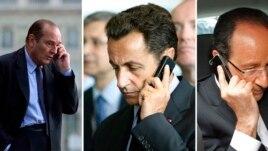 Bisedë telefonike Obama-Hollande lidhur me përgjimet