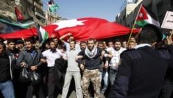 رهبران اوپوزیسون اردن می خواهند قدرت پادشاه کم شود