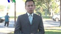 Sentimen anti-Bantuan AS ke Luar Negeri - Liputan Berita VOA 10 November 2011
