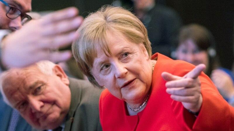 Nouveau recul en Allemagne, du nombre de demandeurs d'asile en 2018