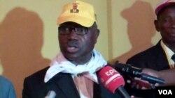 Angola FNLA Lucas Ngonda