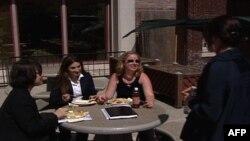 Studentët e Xhons Hopkins: Projekt mbi menaxhimin e konfliktit në Kosovë
