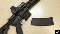 La medida fue presentada después que agentes dispararan contra un joven de 13 años al confundir una réplica de un rifle de asalto con uno real.