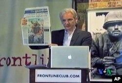 Στη φυλακή ο ιδρυτής του WikiLeaks