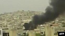ქალაქ ჰომსში 25 ადამიანი მოკლეს