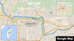 台北松山机场