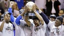 НБА плеј-оф 06-07-12