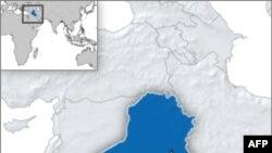 Iraklı Yetkiliye Silahlı Saldırı