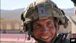 美國陸軍軍士貝利斯被判終身監禁