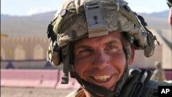 Tentara AS, Sersan Robert Bales kemungkinan akan dijatuhi hukuman penjara seumur hidup (foto: dok).